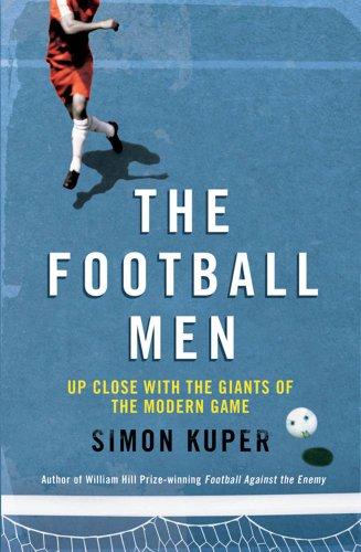 9780857201607: Football Men