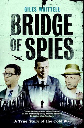 9780857201638: Bridge of Spies