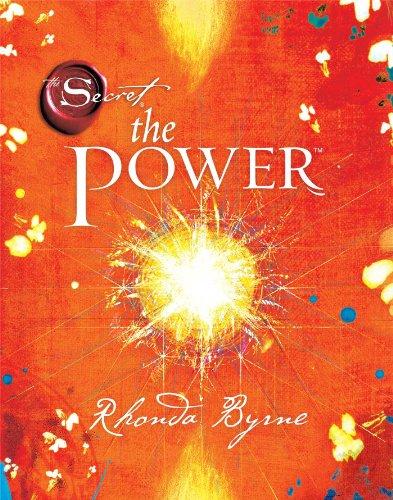 The Secret - The Power - Rhonda Byrne