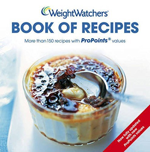 9780857201768: Weight Watchers Book of Recipes