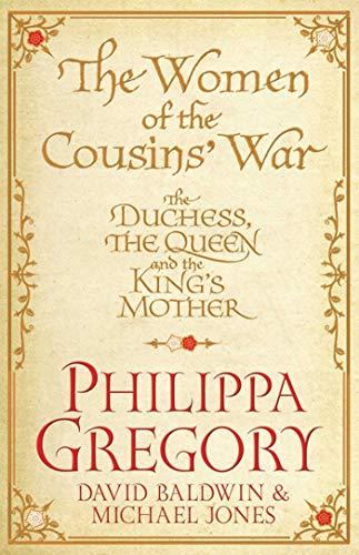 9780857201775: Women of the Cousins' War