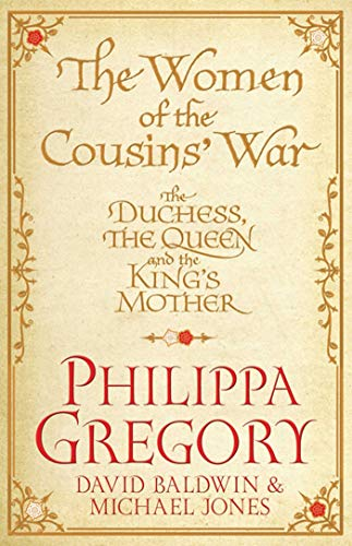 9780857201775: Women of the Cousins' War