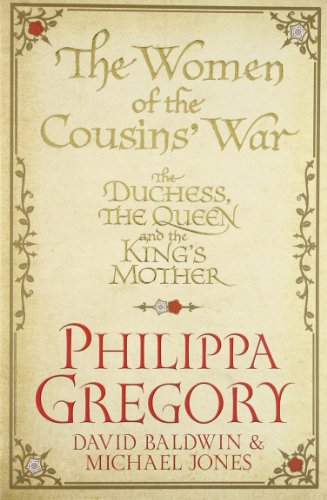 9780857201782: The Women of the Cousins' War