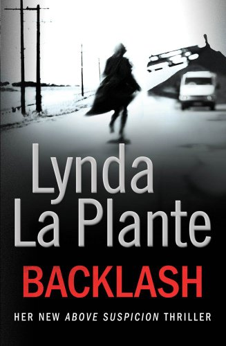 9780857201843: Backlash (Anna Travis 8)