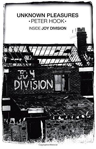 9780857202154: Unknown Pleasures: Inside Joy Division