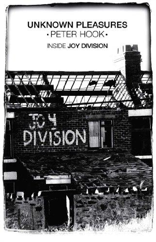 9780857202161: Unknown Pleasures: Inside Joy Division