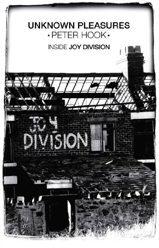 9780857202161: Unknown Pleasures: Inside Joy Division