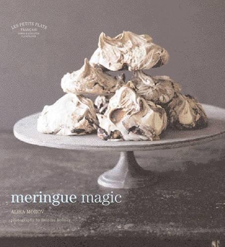 9780857202505: Meringues Magic (Les Petits Plats Francais)