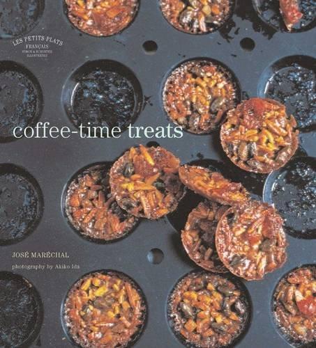 9780857202512: Coffee-Time Treats