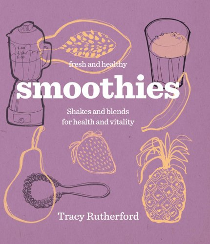 9780857202611: Fresh & Healthy: Smoothies: Healthy Shakes and Blends