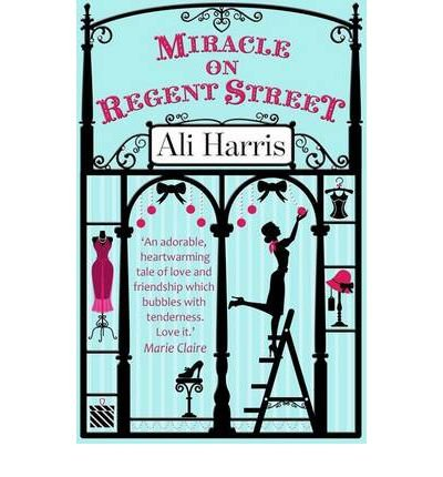 9780857202895: Miracle on Regent Street