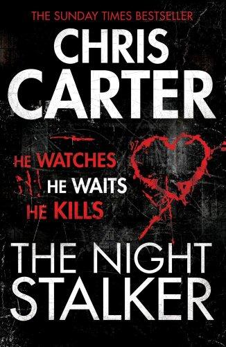 9780857202987: The Night Stalker (Robert Hunter)