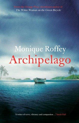 9780857203106: Archipelago