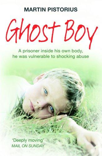 9780857203335: Ghost Boy