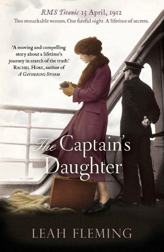 9780857203410: Captain's Daughter