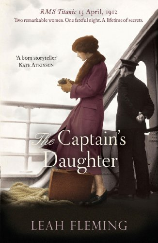 9780857203427: CAPTAINS DAUGHTER