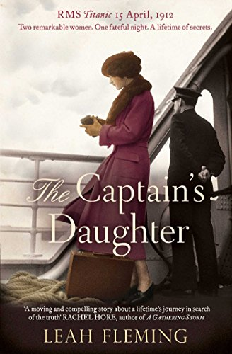 9780857203441: The Captain's Daughter