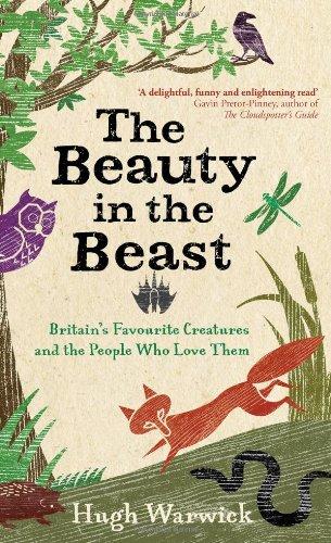 The Beauty in the Beast: Hugh Warwick