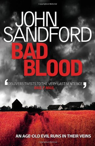 Bad Blood: John Sandford