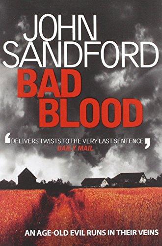 9780857203991: Bad Blood (Virgil Flowers Novels)