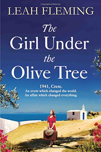 9780857204042: Girl Under the Olive Tree