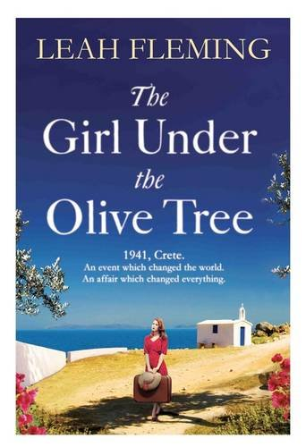 9780857204059: The Girl Under the Olive Tree