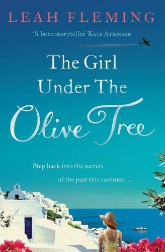 9780857204066: Girl Under the Olive Tree