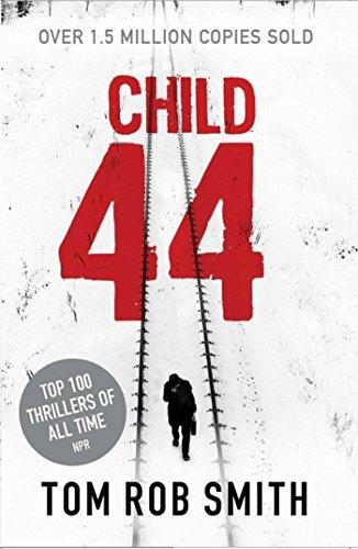 9780857204080: Child 44 (Child 44 Trilogy 1)