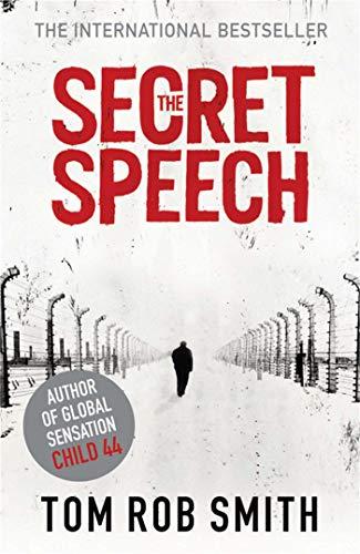 9780857204097: Secret Speech