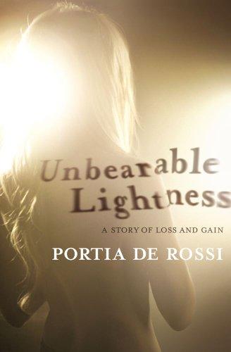 9780857204103: Unbearable Lightness: A Story of Loss and Gain