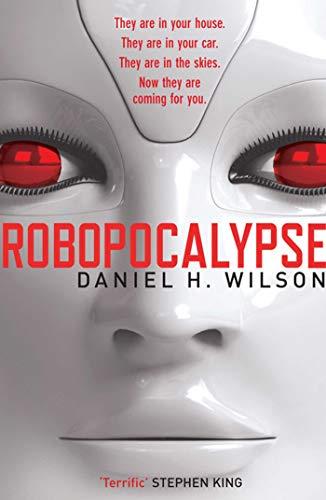 9780857204141: Robopocalypse