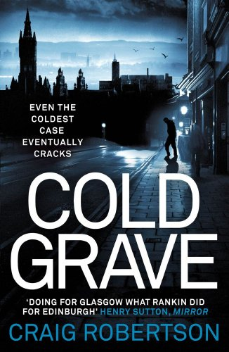 9780857204165: Cold Grave