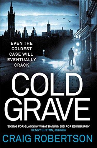 9780857204172: Cold Grave