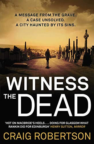 9780857204196: Witness the Dead