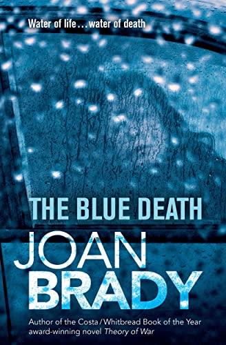 The Blue Death: Brady, Joan