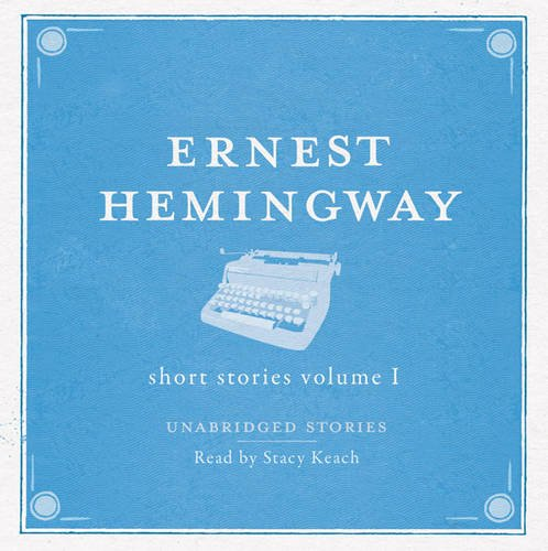 9780857204646: The Short Stories Volume 1 Audio