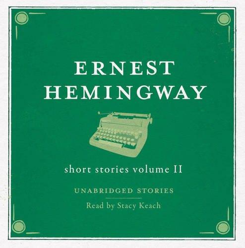 9780857204653: The Short Stories Volume 2 AUDIO