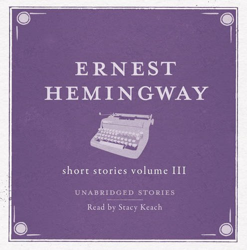 9780857204660: The Short Stories Volume 3 Audio: Volume 3