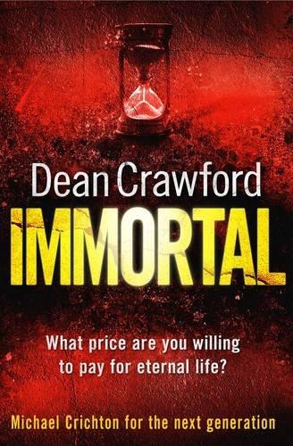 9780857204714: Immortal