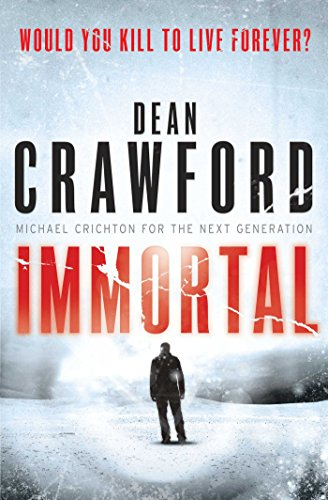 9780857204721: Immortal (Ethan Warner/Nicola Lopez)