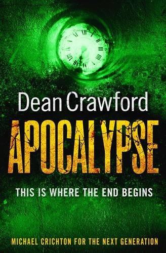 9780857204745: Apocalypse