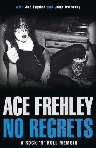 9780857204776: No Regrets: A Rock 'n' Roll Memoir