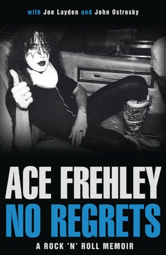 9780857204776: No Regrets: A Rock 'n' Roll Memoir