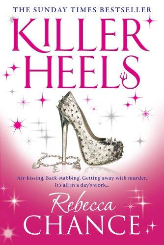 9780857204851: Killer Heels
