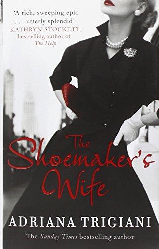 9780857204943: Shoemaker's Wife