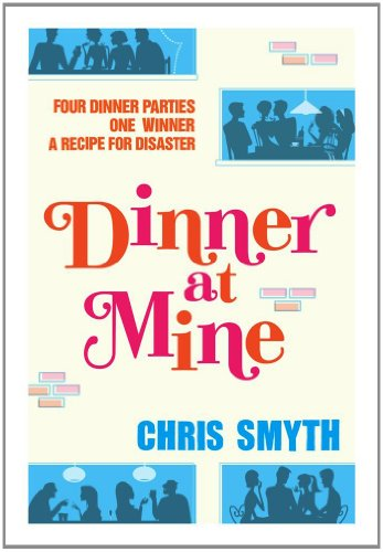 9780857205056: Dinner at Mine