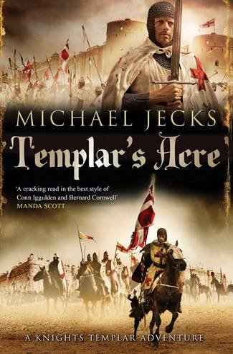 Templar's Acre (Knights Templar)
