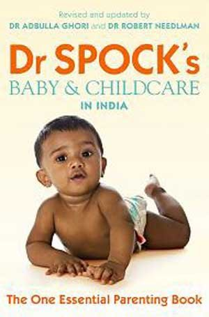 9780857205254: Dr. Spocks Baby and Childcare