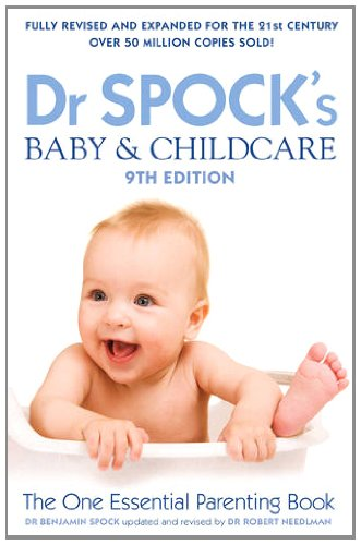 9780857205261: Dr Spock's Baby & Childcare 9th Edition