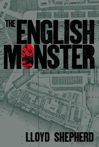 9780857205353: The English Monster